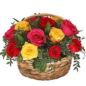 Заказ цветов в реховоте израиль — img 4